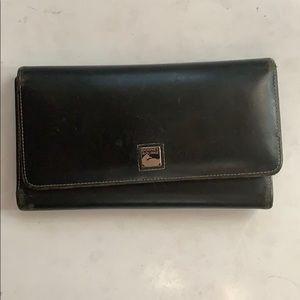 Dooney Bourke wallet
